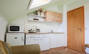 Haus Primosch - Ferienwohnung - Küche
