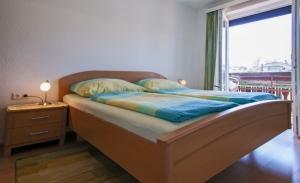 Haus Primosch - Ferienwohnung _ Doppelzimmer