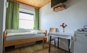 Haus Primosch - Zusatzbett kleine Ferienwohnung _ 2-3 Personen